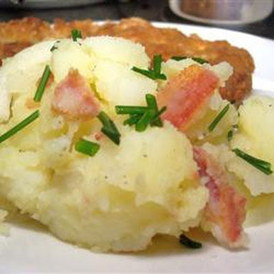 Hot German Potato Salad II