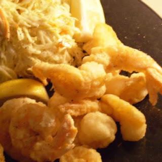 Crispy Shrimp Cornstarch Recipes