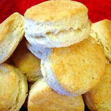 Delicious Beer Biscuits