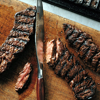 Flap Meat Recipes