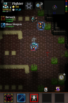 Cardinal Quest 2 APK screenshot thumbnail 6
