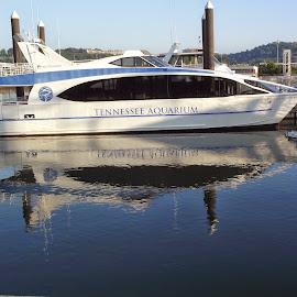 by Brian Baggett - Transportation Boats (  )