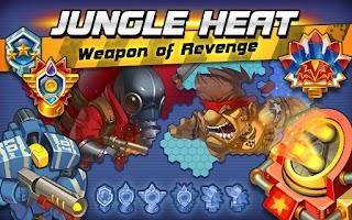 Screenshot of Jungle Heat: Weapon of Revenge
