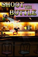 Screenshot of Shoot The Bottle