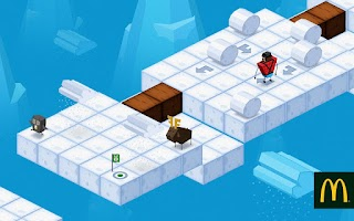 Screenshot of Drwal wraca do gry