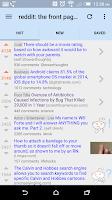 Screenshot of reddit is fun golden platinum