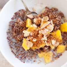 Basic Breakfast Quinoa Recipe