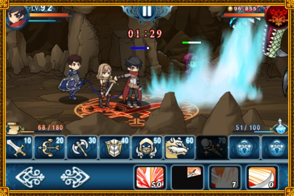 Heroes Of The Kingdom Screenshot 6