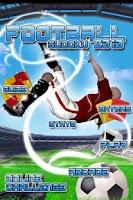 Screenshot of Soccer Sudoku