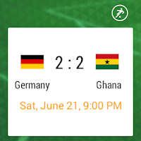 Screenshot of Onefootball Brasil - World Cup