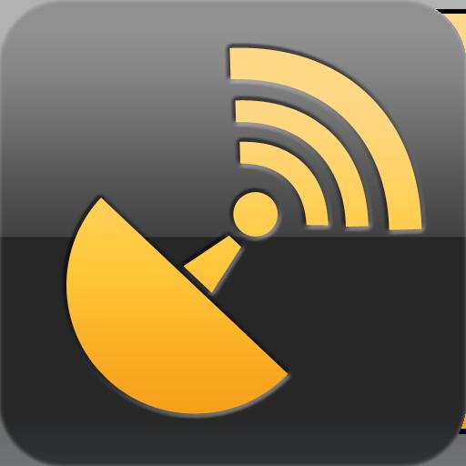 Network Speed Test (Full) LOGO-APP點子