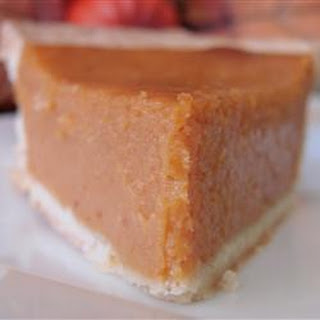 Pumpkin Pie V