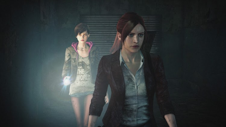 "Resident Evil: Revelations 2 release date appears, Capcom calls it a ""placeholder"""