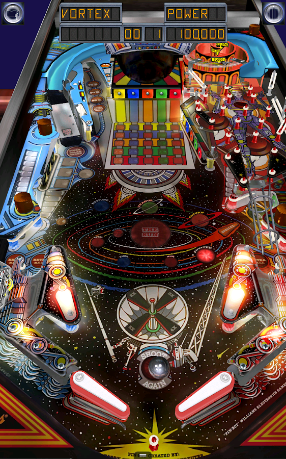 Pinball Arcade Screenshot 10