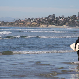 by Mike Connor - Sports & Fitness Surfing