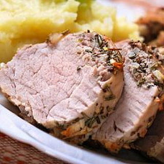 Cinnamon Pork Marinades Recipes