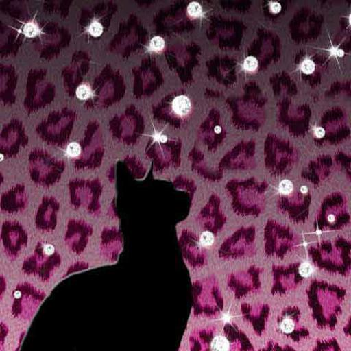個人化App|キラキラ☆ジュエル第23弾黒猫 LOGO-3C達人阿輝的APP