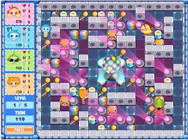 Screenshot of เกมส์วางระเบิด