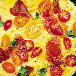 Omelette With Tomatoes Recipes