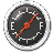 Drive efficiently icon