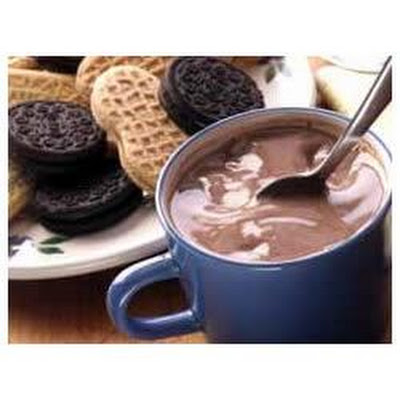 Rich 'N Thick Hot Chocolate