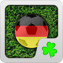 Soccer GER GO Launcher Theme icon