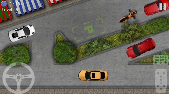 OK Parking- screenshot