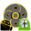 GoLocker Theme LiquidGold icon