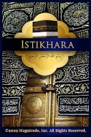 Screenshot of Istikhara