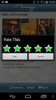 Screenshot of The Mirage