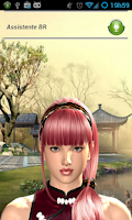 Screenshot of Asistente ES