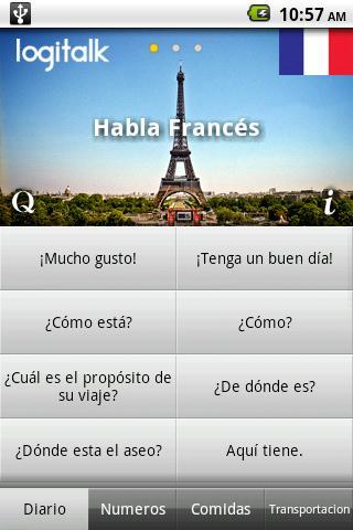 [Gratuita]Habla Francés