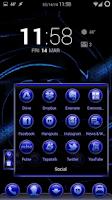 Screenshot of TrueBlue Apex/ADW/Nova
