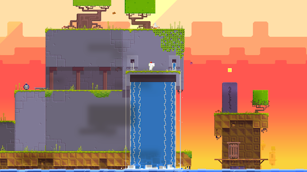 Fez out on PS3, PS4 and PS Vita this week