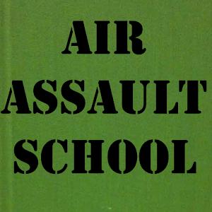 Air Assault School for PC