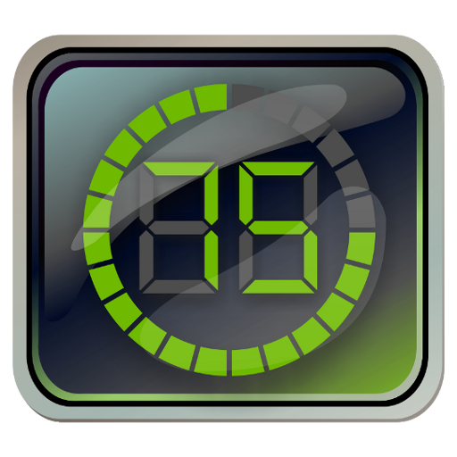 Digital Battery Widget LOGO-APP點子
