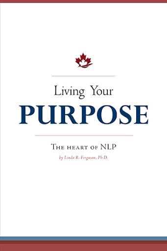 Living Your Purpose cover