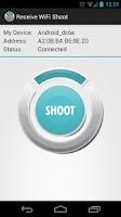 Screenshot of WiFi Shoot! WiFi Direct