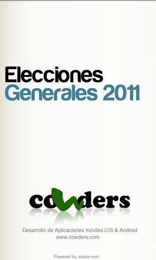 20N: Resultados electorales