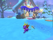 New Spyro 'Tail' revealed