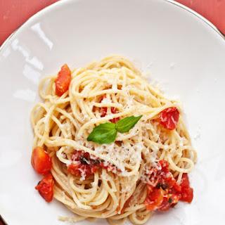 Spaghetti Noodles With Tomato Sauce Recipes