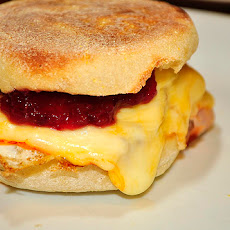 Exceptional English Muffin Sandwiches