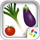 Fruit or vegetable? icon