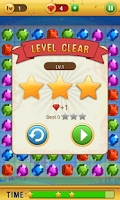 Screenshot of Jewel Master 2