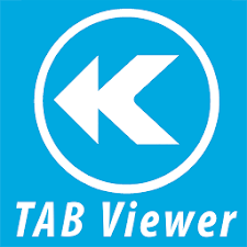 TAB Viewer Pad