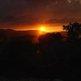 after storm3 by Dijana Zekan - Novices Only Landscapes ( after storm3 )