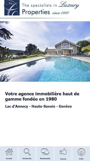 Agence Clerc