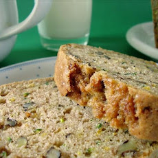 The Ultimate Zucchini Bread
