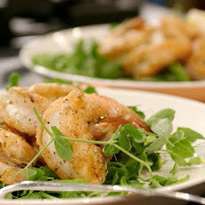 Tom's Szechuan Pepper and Salt Prawns
