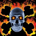 Fire Skull icon
